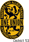 International Union Painters and Allied Trades District Council 53